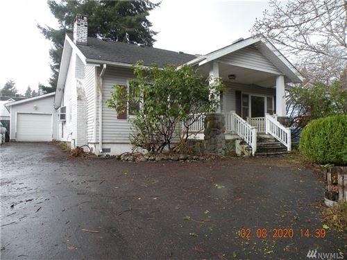 Photo of 640 Fowler St, Raymond, WA 98577 (MLS # 1555463)