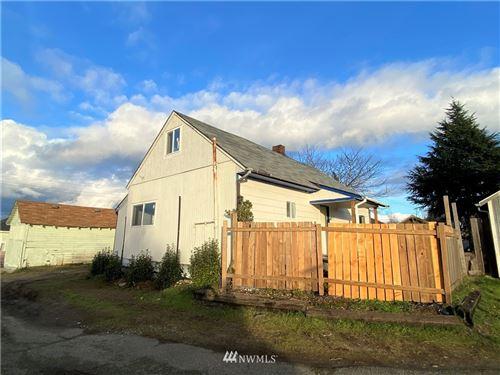 Photo of 917 Cogean Avenue, Bremerton, WA 98337 (MLS # 1697463)