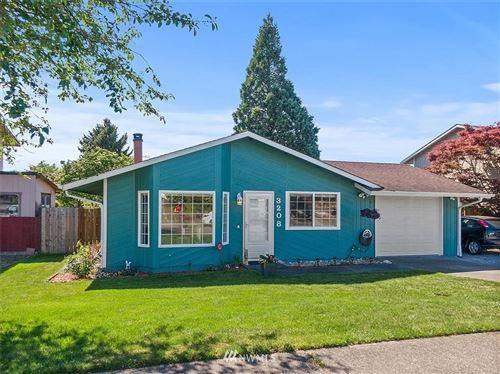 Photo of 3208 57th Avenue NE, Tacoma, WA 98422 (MLS # 1771463)