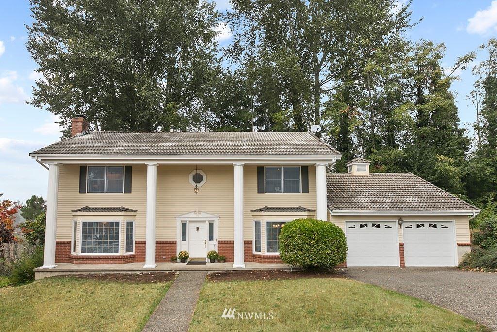 Photo of 7012 NE 161st Street, Kenmore, WA 98028 (MLS # 1659463)