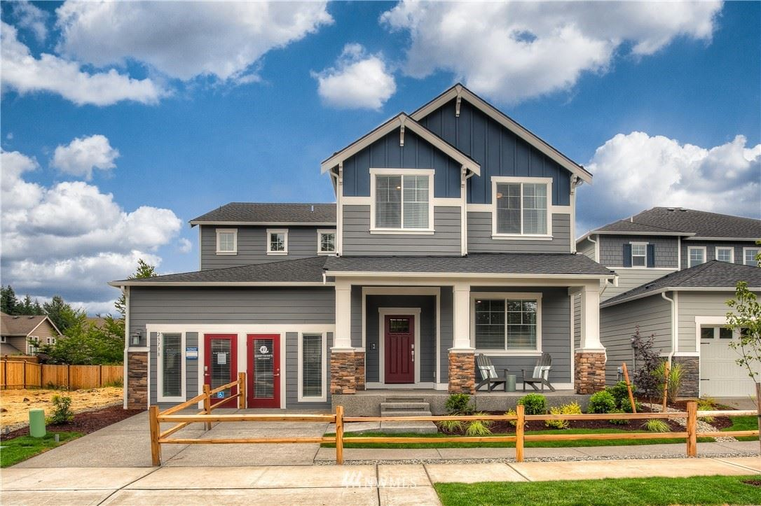 Photo of 29027 238TH Avenue SE #33, Maple Valley, WA 98038 (MLS # 1789463)