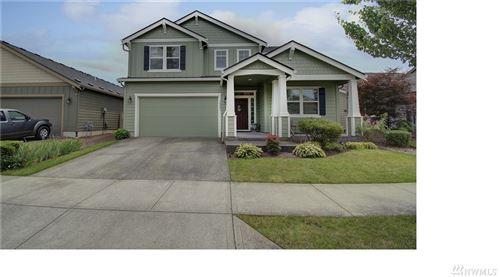 Photo of 14003 NE 102nd St, Vancouver, WA 98682 (MLS # 1621464)