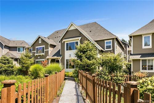 Photo of 12620 176th Place NE #B, Redmond, WA 98052 (MLS # 1638464)