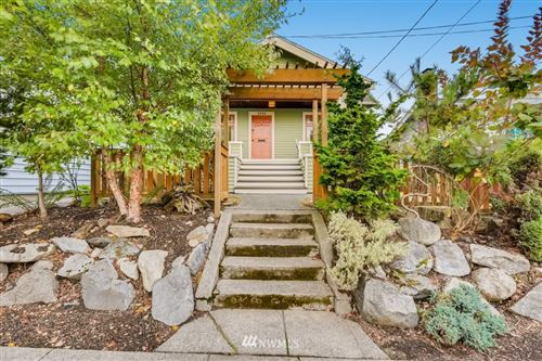 Photo of 3926 Wallingford Avenue N, Seattle, WA 98103 (MLS # 1668464)