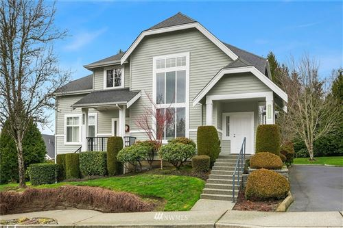Photo of 6731 161st Avenue SE #B, Bellevue, WA 98006 (MLS # 1714464)
