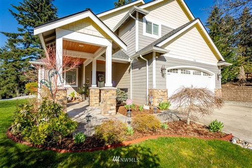 Photo of 112 Holly Court, Fircrest, WA 98466 (MLS # 1749464)