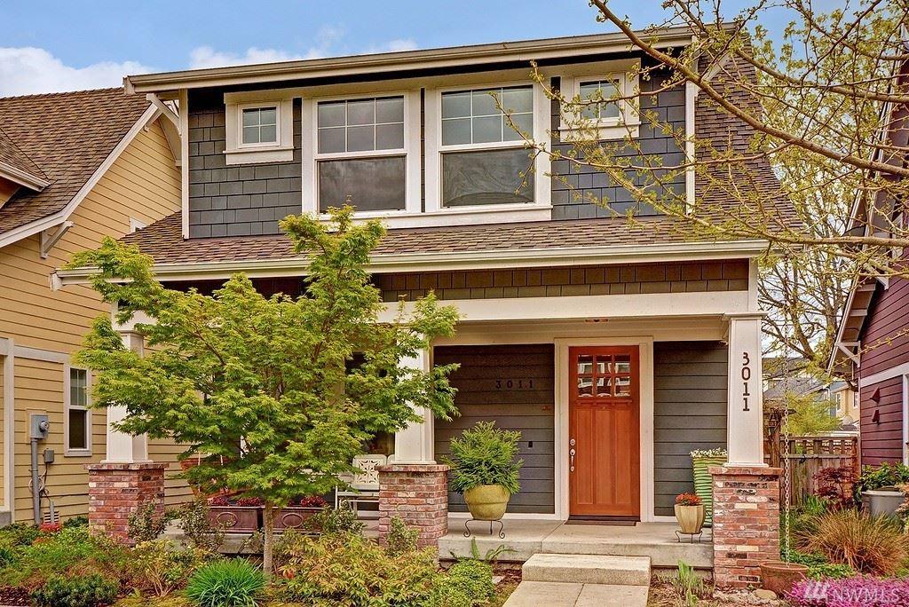 3011 SW Graham, Seattle, WA 98126 - MLS#: 1626464