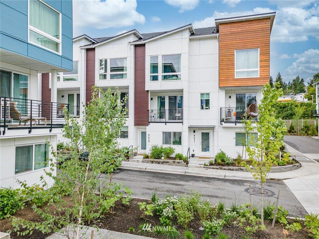 8629 22nd Place NE, Seattle, WA 98115 - #: 1781464