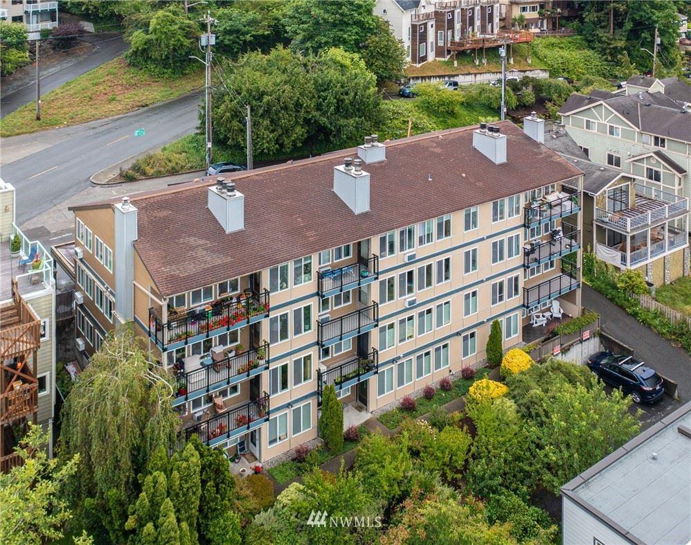 1965 12th Avenue W #201, Seattle, WA 98119 - #: 1788464