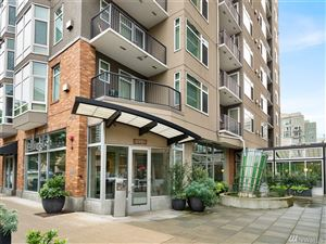Photo of 2801 1st Ave #1103, Seattle, WA 98121 (MLS # 1521465)