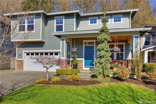 Photo of 24833 234th Place SE, Maple Valley, WA 98038 (MLS # 1588465)
