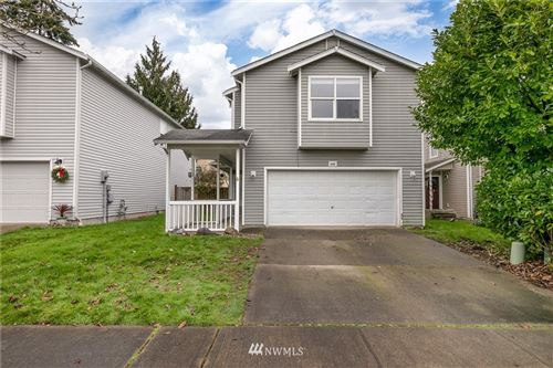 Photo of 4048 Wonderwood Lane SE, Lacey, WA 98503 (MLS # 1718465)