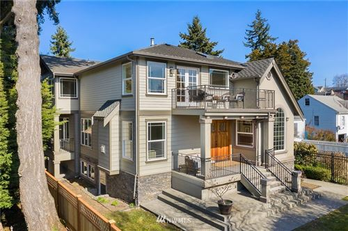 Photo of 3426 NW 56th Street, Seattle, WA 98107 (MLS # 1737465)