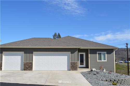 Photo of 68 Cloudless Drive, Manson, WA 98831 (MLS # 1744465)