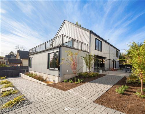 Photo of 4704 S Mead Street, Seattle, WA 98118 (MLS # 1765465)