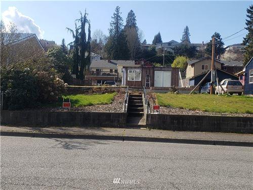 Photo of 4018 Grand Avenue SE, Everett, WA 98201 (MLS # 1838465)