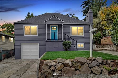 Photo of 4007 S Burns Street, Seattle, WA 98118 (MLS # 1839465)