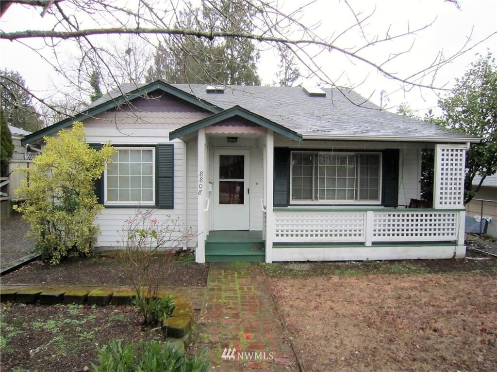 8808 Interlake Ave N, Seattle, WA 98103 - MLS#: 1252465
