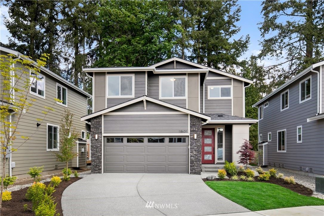 18726 Meridian Place W #CC 02, Bothell, WA 98012 - #: 1740465