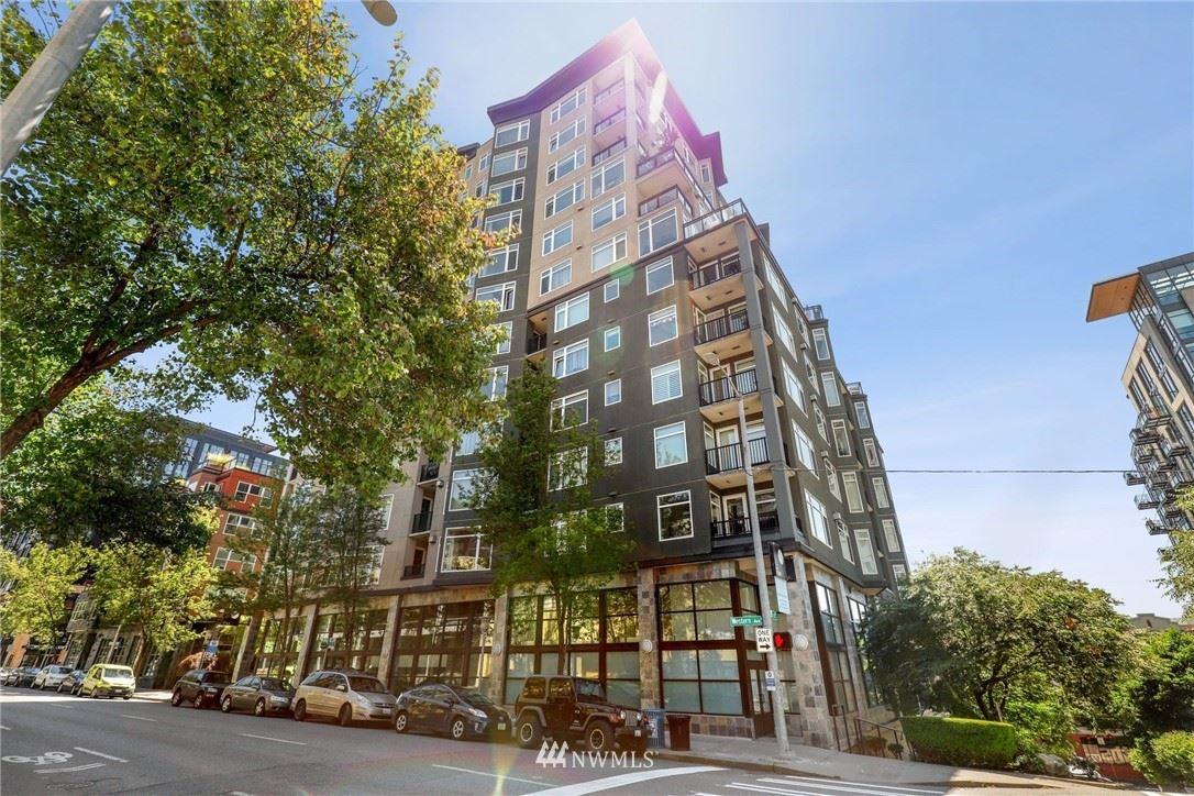 Photo of 2607 Western Avenue #458, Seattle, WA 98121 (MLS # 1788465)