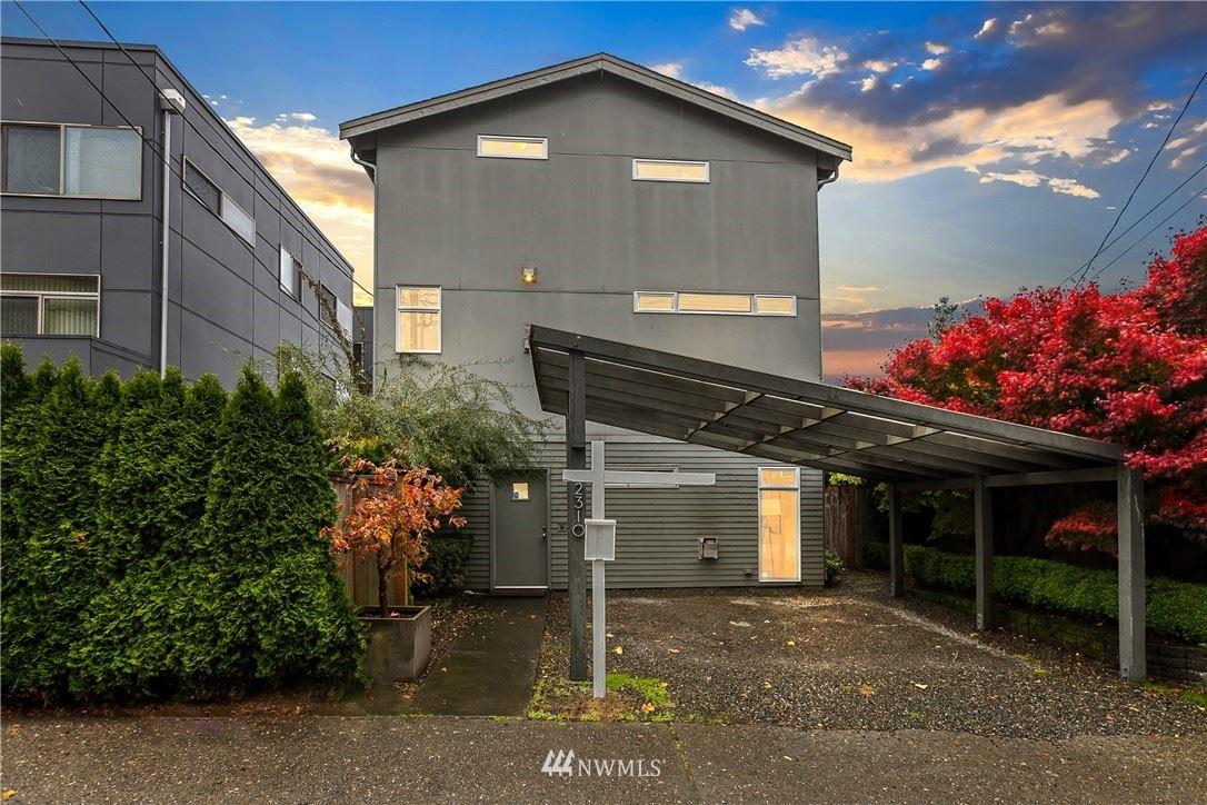 Photo of 2310 44th Avenue SW, Seattle, WA 98116 (MLS # 1851465)