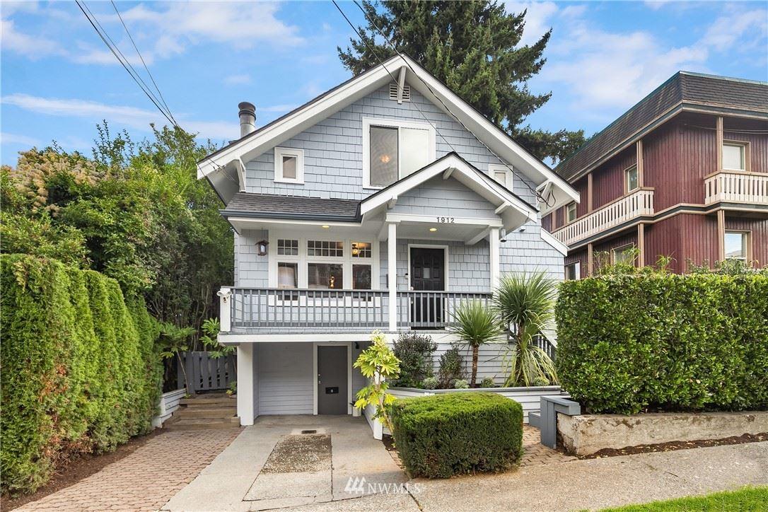 1912 8th Avenue N, Seattle, WA 98109 - MLS#: 1855465