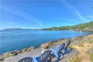 Photo of 105 Albert St, Orcas Island, WA 98245 (MLS # 1471466)