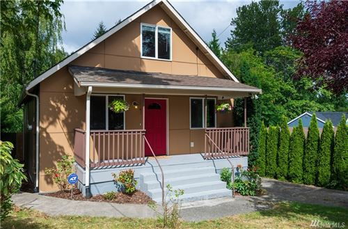 Photo of 13741 45th Avenue S, Tukwila, WA 98168 (MLS # 1628466)