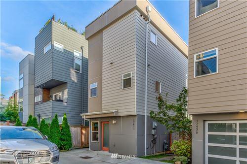 Photo of 1741 NW 60th Street #B, Seattle, WA 98107 (MLS # 1677466)