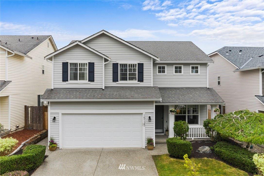 Photo of 15125 50th Avenue SE, Everett, WA 98208 (MLS # 1764466)