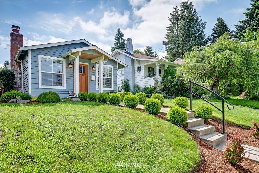Photo of 8416 17th Avenue SW, Seattle, WA 98106 (MLS # 1786466)