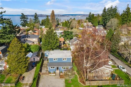 Photo of 5108 SW Olga St, Seattle, WA 98116 (MLS # 1566467)