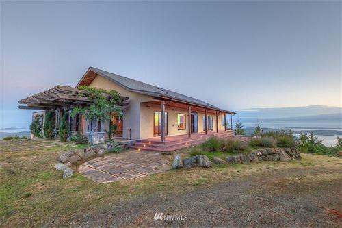 Photo of 1510 Mount Woolard Road, Orcas Island, WA 98245 (MLS # 1841467)