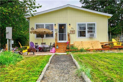 Photo of 311 E Oak, Oakville, WA 98568 (MLS # 1845467)