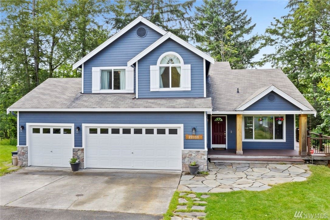 Photo of 22110 14th Avenue W, Bothell, WA 98021 (MLS # 1612467)