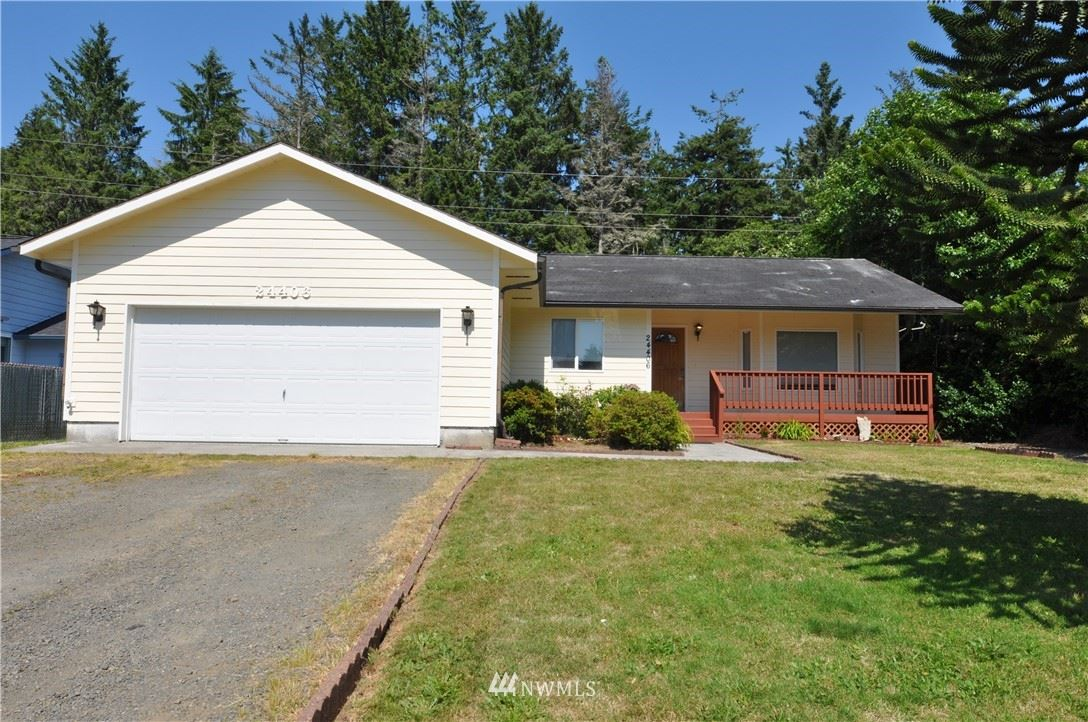 Photo of 24406 Gile Place, Ocean Park, WA 98640 (MLS # 1795467)
