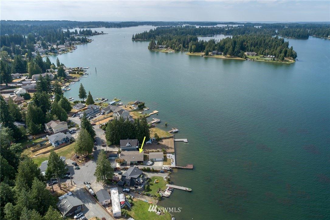 Photo of 20846 60th Street E, Bonney Lake, WA 98391 (MLS # 1802467)