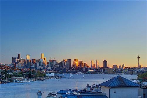 Photo of 3921 2nd Avenue NE, Seattle, WA 98105 (MLS # 1667468)
