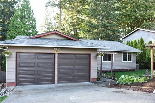 Photo of 13813 128th Avenue NE, Kirkland, WA 98034 (MLS # 1668468)