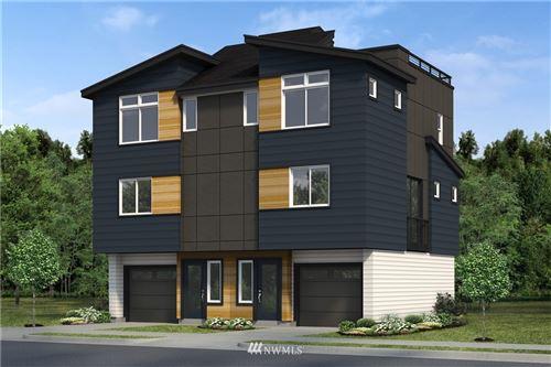 Photo of 3011 NE 130th Street #A, Seattle, WA 98125 (MLS # 1745468)
