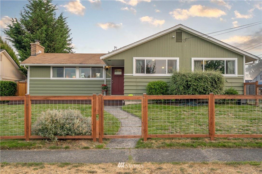 5308 23rd Street N, Tacoma, WA 98406 - MLS#: 1820468