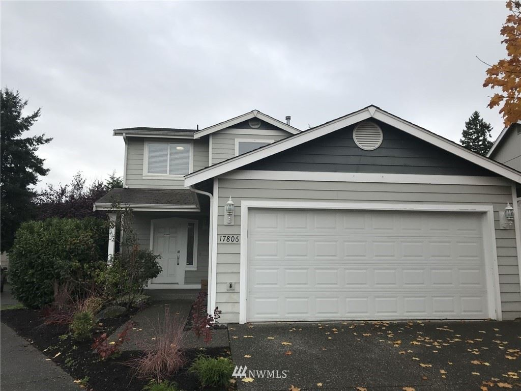 17806 37th Avenue E, Tacoma, WA 98446 - MLS#: 1857468