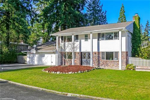 Photo of 103 155th Avenue NE, Bellevue, WA 98007 (MLS # 1718469)