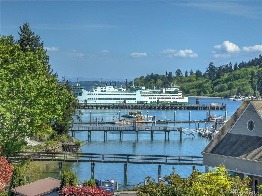 Photo of 295 Madison Ave S, Bainbridge Island, WA 98110 (MLS # 1575469)
