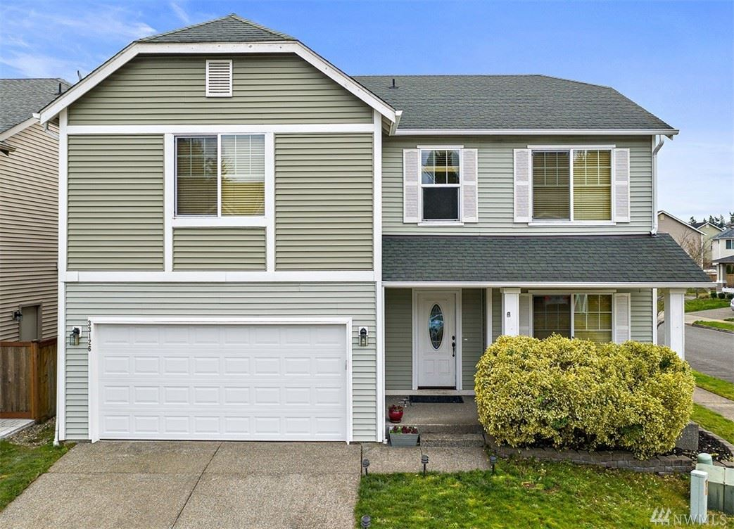 33126 40th Ave S, Federal Way, WA 98001 - MLS#: 1576469