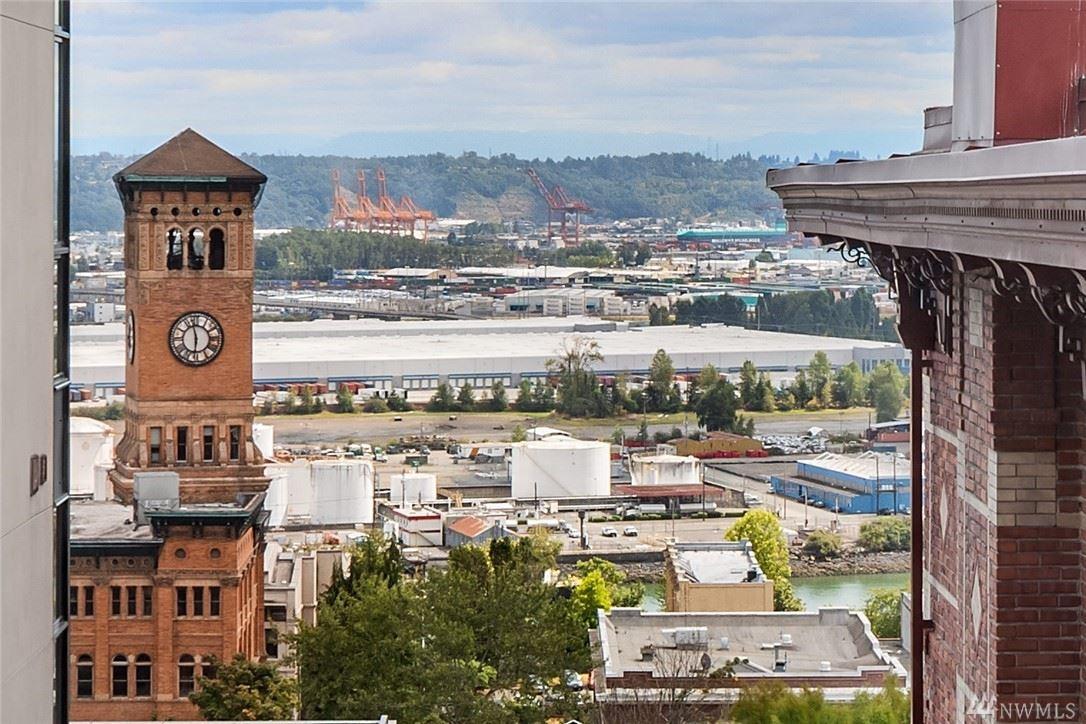 Photo of 708 Market St #812, Tacoma, WA 98402 (MLS # 1641469)