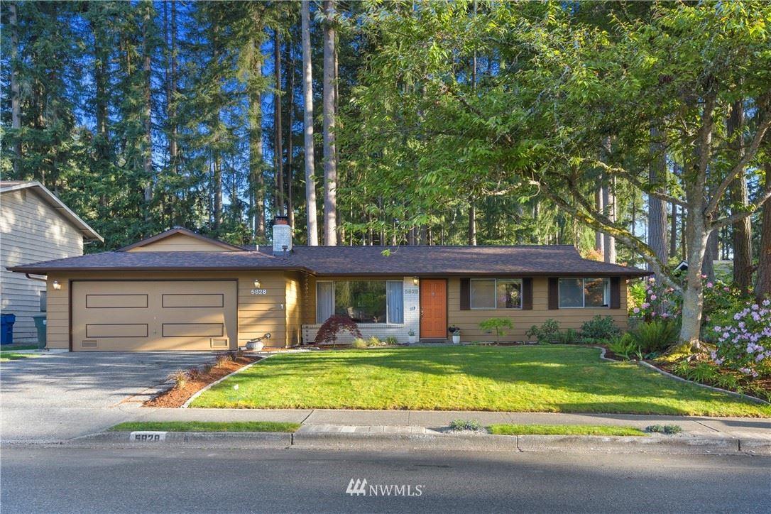 Photo of 5828 173rd Place SW, Lynnwood, WA 98037 (MLS # 1776469)