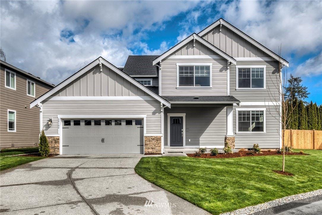 Photo of 29014 239TH Avenue SE #21, Maple Valley, WA 98038 (MLS # 1779469)