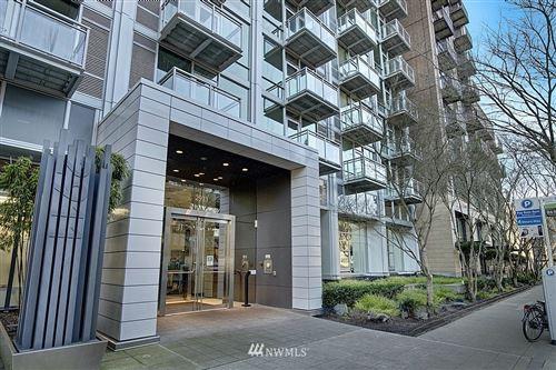 Photo of 2911 2nd Avenue #504, Seattle, WA 98121 (MLS # 1720470)