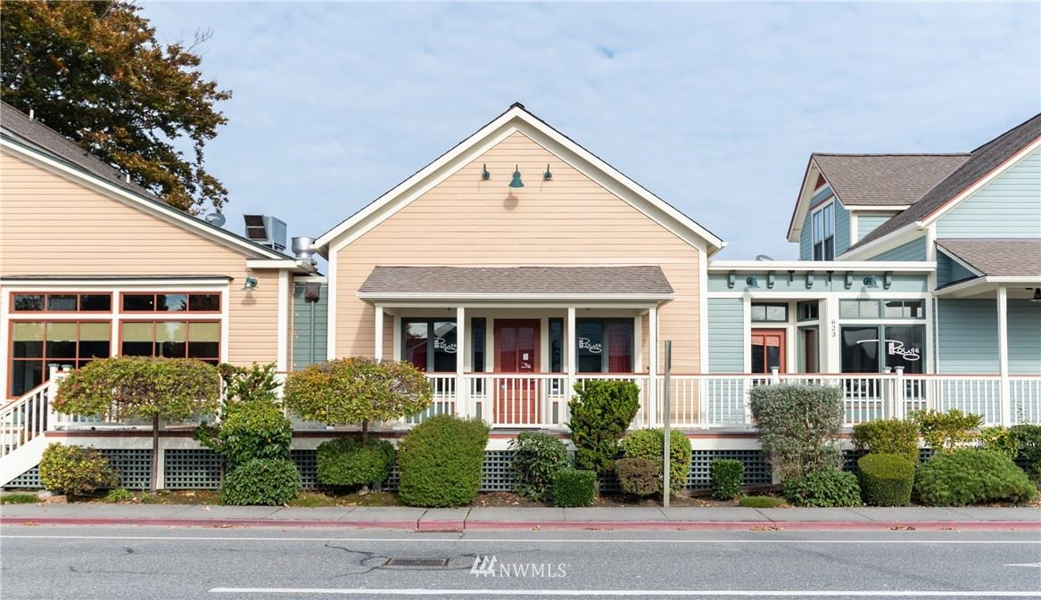 Photo of 623 Morris Street #C-1, La Conner, WA 98257 (MLS # 1696470)